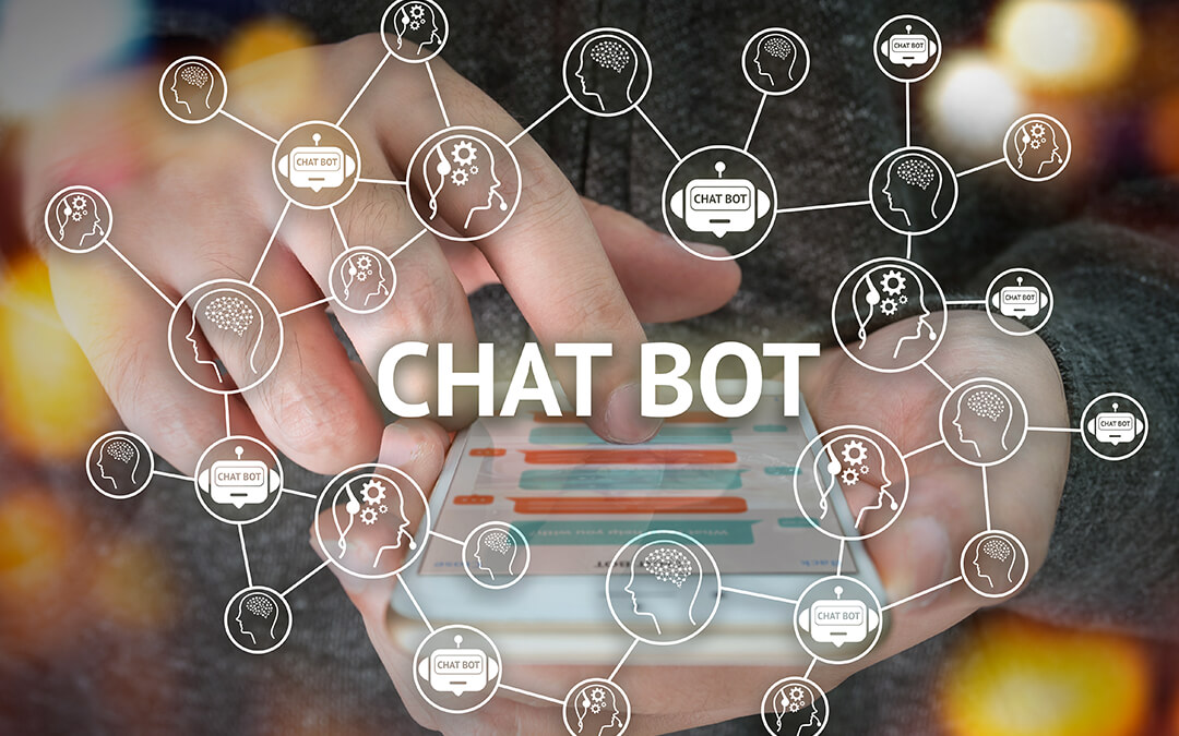 A Chat about Bots